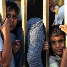 Confrontés à des conditions inhumaines, des enfants tentent de se suicider dans les camps en Grèce