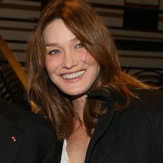 Un adorable cliché intime de Giulia et Carla Bruni-Sarkozy dévoilé par un proche