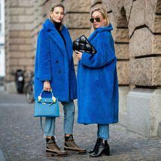 Classic Blue: So stylt ihr die Trendfarbe 2020