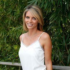 Accusée d'être une mauvaise mère sur les réseaux sociaux, Sylvie Tellier se défend