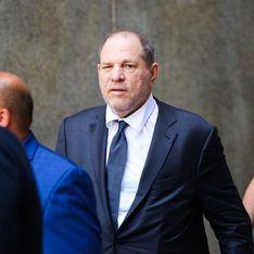 Accusé par 80 femmes d'abus sexuel, Harvey Weinstein assure être un pionnier du féminisme