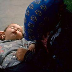 Nouveau-nés et déjà sans abris, nous ne pouvons plus fermer les yeux