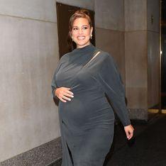 Ashley Graham remercie son corps pour ses kilos de grossesse