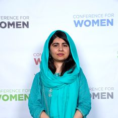 En couverture de Teen Vogue, Malala Yousafzai soutient la jeunesse engagée