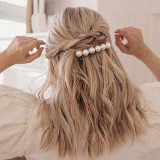 Los 5 mejores peinados que puedes hacerte con la plancha de pelo