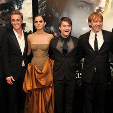Harry Potter : la photo retrouvailles des acteurs crée le buzz sur la Toile