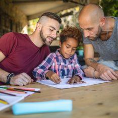 Les couples d'hommes vont pouvoir être reconnus comme parents d'enfants nés de GPA