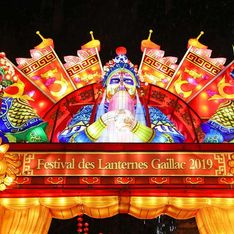 Le Festival des Lanternes de Gaillac promet d'en mettre plein les yeux