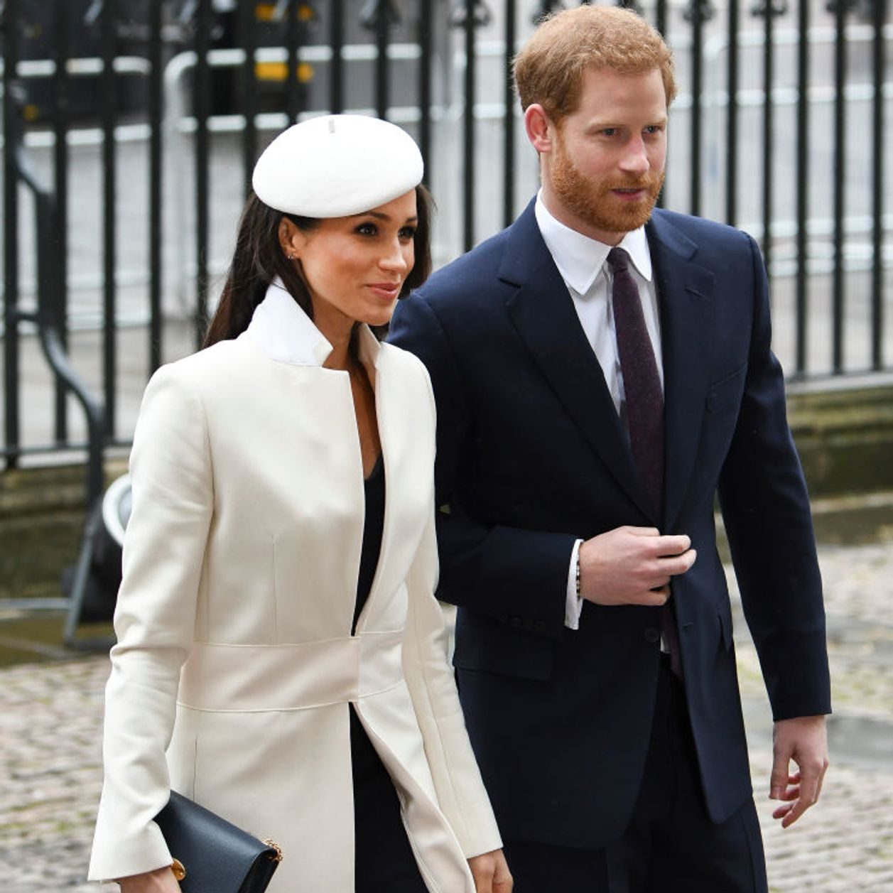 Meghan Markle et le prince Harry recalés d'un restaurant mais pourquoi ?