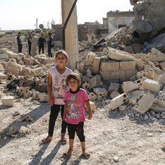 1 enfant sur 4 vit dans une zone de conflit, une décennie meurtrière pour l'enfance