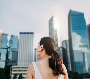 El aumento de mujeres solteras en Hong Kong puede repercutir en el mercado inmobiliario