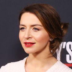 Grey's Anatomy : Caterina Scorsone est maman pour la 3e fois!