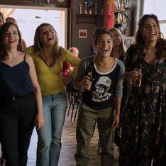 Les femmes prennent le pouvoir dans le film Une belle équipe