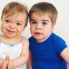 Pour sauver leurs enfants atteints d'une maladie incurable, ils récoltent 1,5 million d'euros