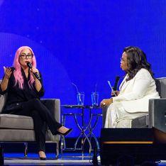Lady Gaga livre un témoignage poignant à Oprah Winfrey sur ses viols à répétition