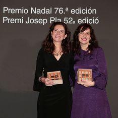 Las escritoras Ana Merino y Laia Aguilar ganan los premios Nadal y Josep Pla