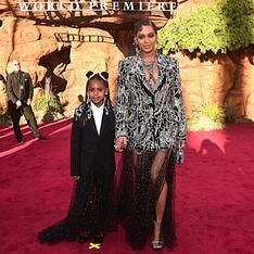 Le père de Beyoncé dévoile une photo de Blue Ivy pour ses 8 ans