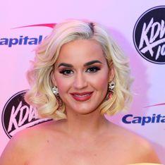 Katy Perry brise le tabou autour des maladies mentales en évoquant sa dépression