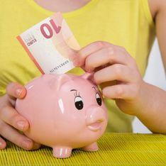 Argent de poche : découvrez la région dans laquelle les parents sont le plus généreux avec leurs enfants !