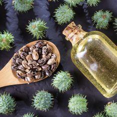 Faites pousser vos cils grâce à l'huile de ricin !