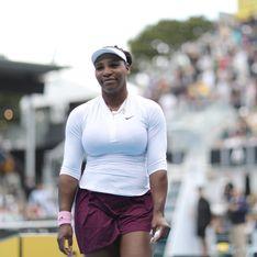 Le beau geste de Serena Williams pour les victimes des incendies en Australie