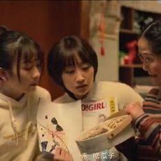 En Chine, cette publicité montrant un couple LGBT fait le buzz