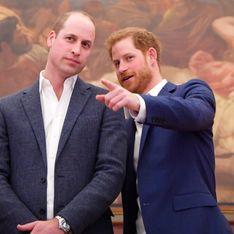 Ça me rend triste, le prince William réagit au départ de Meghan et Harry