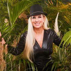 Claudia Norberg insolvent: Ich bin wegen des Geldes im Dschungel
