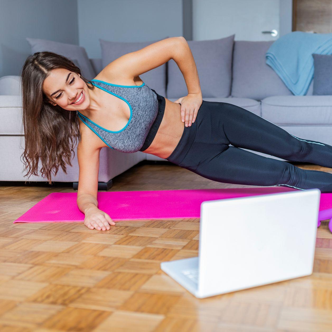 Comment pratiquer son sport à la maison pour être fit sans abonnement à une salle ?