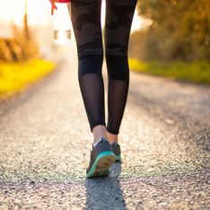 Quanti passi al giorno sono necessari per stare in forma e vivere in salute?