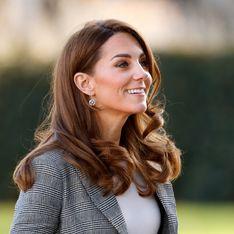 Kate Middleton, tout le monde craque pour sa robe Zara à moins de 40€ !