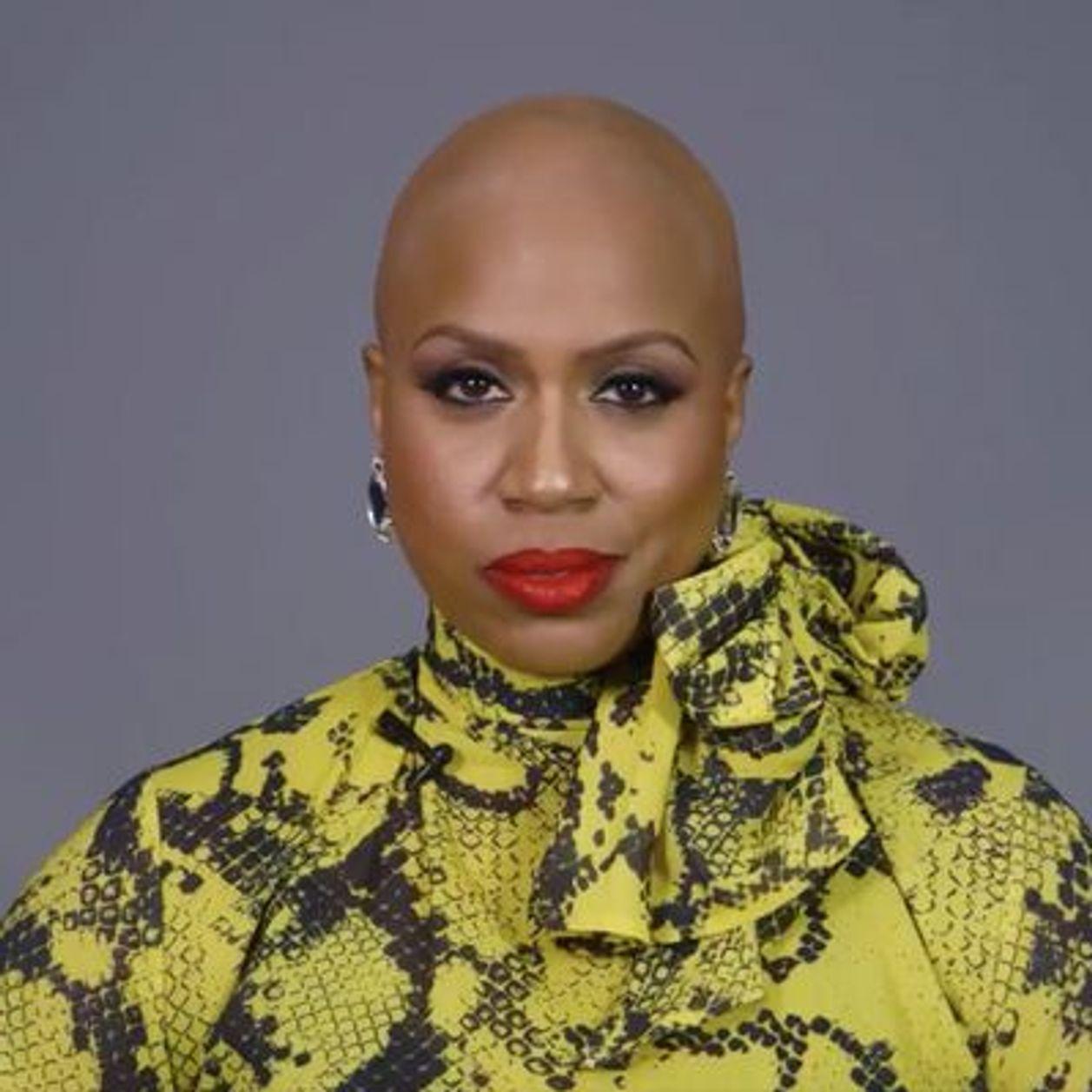L'élue américaine Ayanna Pressley révèle souffrir d'alopécie, son témoignage devient viral