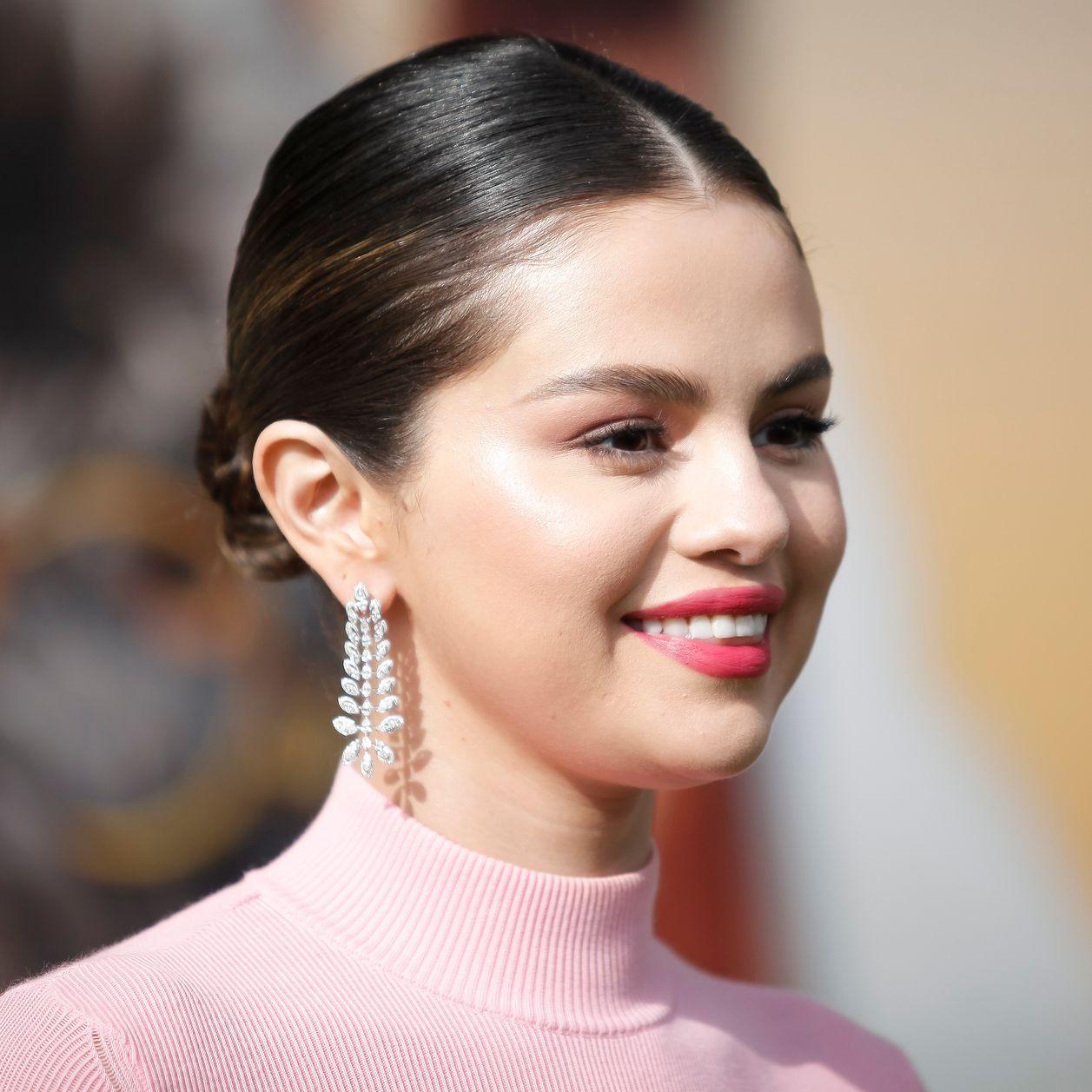 Surprise ! Selena Gomez dévoile son tout nouveau tatouage