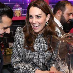 Herzogin Kate: Sie trägt ein Zara-Kleid für nur 16 Euro