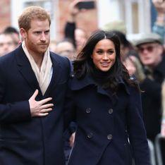 Meghan Markle et prince Harry renoncent à leurs titres royaux