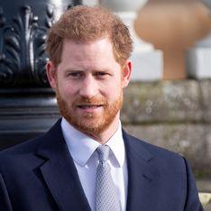 Le prince Harry s'exprime pour la 1e fois sur sa mise en retrait et évoque une grande tristesse