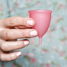 Amputée suite à un choc toxique lié à une cup menstruelle, elle témoigne