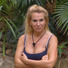 Dschungelcamp: Claudia Norbergs Tochter schaut nicht zu