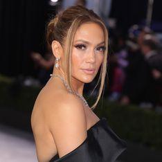 Jennifer Lopez dévoile une photo de son fils et la ressemblance est frappante