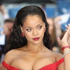 Rihanna est l'artiste musicale la mieux payée du monde