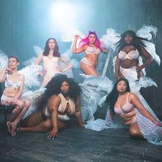 Un défilé Victoria's Secret version 2020 ? Ça donne ça !