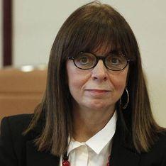 Qui est Ekaterini Sakellaropoulou, première femme présidente de la Grèce ?