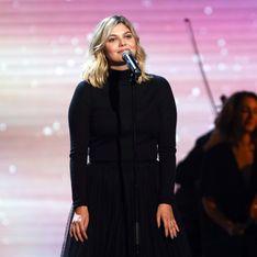 La chanteuse Louane confirme attendre son premier enfant !