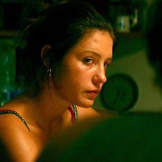 De La Vie d'Adèle au film Revenir, retour sur la carrière d'Adèle Exarchopoulos