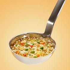 5 schnelle Suppen-Rezepte für den Feierabend