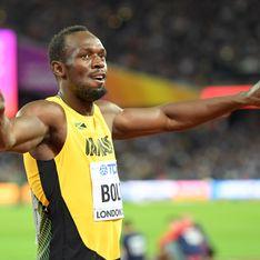 Usain Bolt va devenir papa pour la première fois