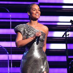 Grammy Awards : le poignant hommage d'Alicia Keys à Kobe Bryant