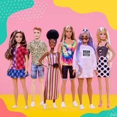 Barbie amplía su línea de muñecas y abre nuevos caminos hacia la inclusión