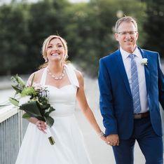 Silberhochzeit: Ideen & Inspirationen für den 25. Hochzeitstag