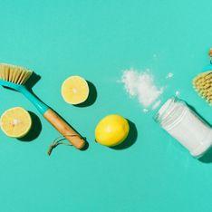 Putzmittel selber machen: 5 Rezepte für DIY-Reiniger